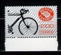 Exporta Type 13 $ 2100.00 BicyclesBlack / Red-yellow-black  With Burelaje - Messico