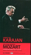 Cd  2 Cd  Et Livret Dans Coffret Herbert Von Karajan  Mozart Concertos Pour Piano 20-21-23 Et 24 - Klassik
