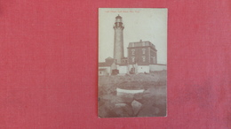 Light House Gull Island - New York     Ref 2560 - Altri