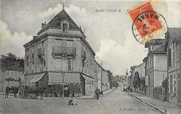 St Saint-Dizier (Haute-Marne) - La Place Lalande - Edition A. Gauthier - Saint Dizier