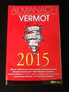 Almanach Vermot 2015 - Humour