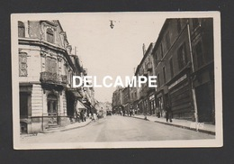 DF / 12 AVEYRON / DECAZEVILLE / RUE CAYRADE / ANIMÉE / CIRCULÉE EN 1959 - Decazeville