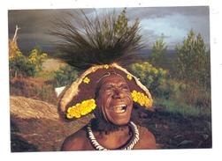ETHNIC / VÖLKERKUNDE - PAPUA NEW GUINEA, A Huli Of Padjegah - Océanie