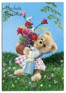 BEAR - AK298551 Teddy Bear - Bears