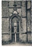 LIGUGE . 86 . Portail De L'eglise . Voir Photo. - Frankrijk