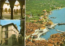 Cres Stari Grad, Jugoslavija Mehrbildkarte - Jugoslawien