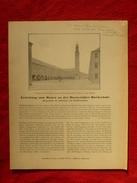 Architecture KARL GRUBER 1935 - Architecture