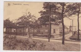 Tessenderloo,tessenderlo, Molenberg, Molen, Moulin, 2 Scans - Tessenderlo