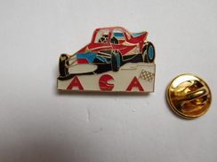 Beau Pin's , Auto Buggy , ACA , Stocks Cars - Rally