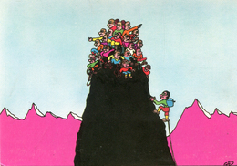 ESCALADE(GUY DELAUNAY) - Escalade
