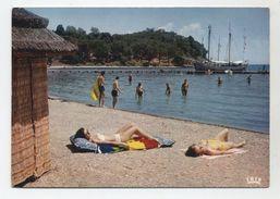 GRECE - CORFOU - Au Club Méditerranée à Dassia - - Grecia