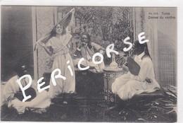 Tunisie   Tunis  Danse Du Ventre - Tunesien