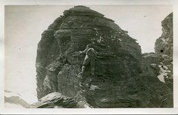 ESCALADE(CARTE PHOTO) - Escalade