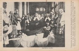 17 / 4 / 437  -  Maison-mère Des Soeurs De La Charité De Nevers - Translation De La Bienheureuse Bernadette - Saints