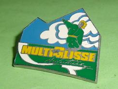 Pin's / Sport  : Alpinisme , Multiglisse      TB2k - Alpinisme