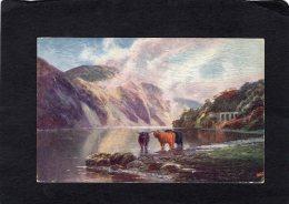 70100   Regno  Unito,  The  Pass Of Brander,  NV - Argyllshire