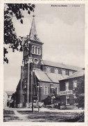Aische-en-Refail - L'Eglise (Delhaize, 1961) - Eghezée