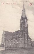 Ans - L'Eglise Du Plateau (1914) - Ans