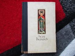 Herr Heinrich (Fritz Vater)  De 1942 - Livres, BD, Revues