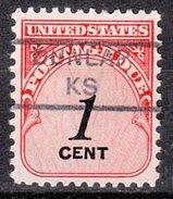 USA Precancel Vorausentwertung Preos Locals Kansas, Dunlap 852