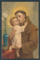 Saint-Antoine De Padoue - S.Antonius De Padua - Santos