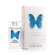 Miniature Parfum Franck Olivier Miss EDP 7,5 Ml. - Miniatures Modernes (à Partir De 1961)