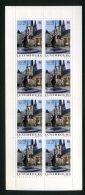 LUXEMBOURG ( POSTE ) : Y&T N°  1338   EN  CARNET  NEUF  SANS  TRACE  DE  CHARNIERE , A  VOIR . - Booklets