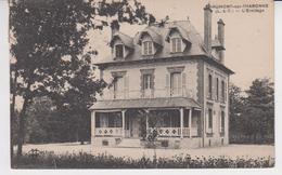 0122 / 41 /  CHAUMONT Sur THARONNE ,   L'ermitage - Sonstige Gemeinden