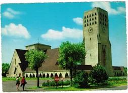 Oostduinkerke, St Niklaaskerk (pk35067) - Oostduinkerke