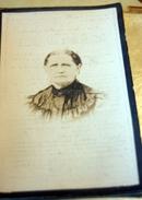 Rosine Coppenolle / Ghislain Jorion Dergneau 1848-1921 - Frasnes-lez-Anvaing