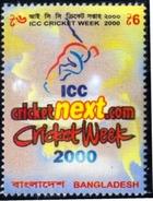 SPORTS-CRICKET-ICC-CRICKET WEEK--CRICKET NEXT.COM-BANGLADESH-MNH-H1-237