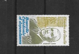 Nouvelle-Calédonie N° 208** P.A - Nueva Caledonia