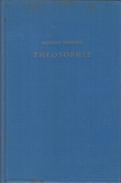 Theosophie: Einführung In übersinnliche Welterkenntnis Und Menschenbestimmung By Steiner, Rudolf - Old Books