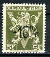 COB 724 I  **  (P2081) - 1946 -10%