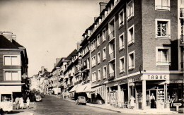 14 LISIEUX  Rue Henri Chéron - Lisieux