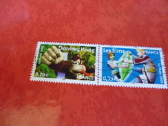 FRANCE TIMBRE OBLITERATION CHOISIE   YVERT N° 3846 - Used Stamps
