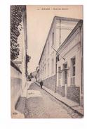 92 Sceaux école Des Garçons Cpa - Sceaux