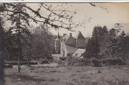 29 : Manoir Breton à Localiser - Photo Format 9x14 - Document Rare ! - Frankreich