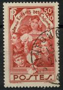 France (1938) N 384 (o) - France