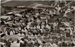 Monheim Luftbild Donauwörth - Donauwoerth