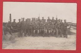 Russland  --  Deutsche Soldaten -  1917 - Russia