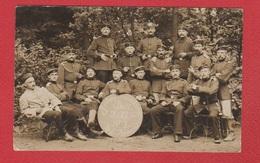 Koln  --  Deutsche Soldaten --28/8/1914 - Koeln