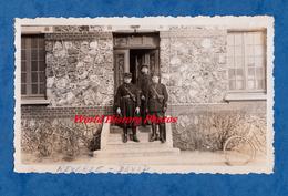 Photo Ancienne - Fort De ROSNY Sous BOIS - Portrait De Militaire à Identifier - Voir Uniforme - Régiment ? Gendarme ? - War, Military