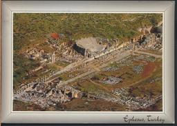 °°° GF176 - TURKEY - TASARIM - ALI GULMEN - 1996 With Stamps °°° - Turchia