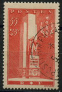 France (1938) N 395 (o) - France