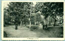 Pâturages : Le Parc  - Neuve - TB - Colfontaine