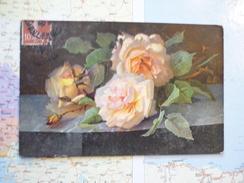 Bouquet De Roses - Illustratori & Fotografie
