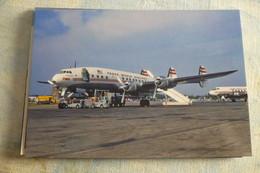 TWA   CONSTELLATION L1049    N6905C - 1946-....: Era Moderna