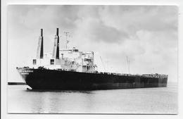Chevron Tanker - John A. McCone - Tankers
