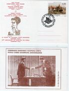 1992  Chees  - Bobi Fischer  World Chess Champion  Postcard  Yugoslavia - Schaken